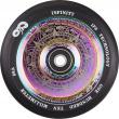 Kolečko Infinity Hollowcore V2 110mm Mayan Rainbow