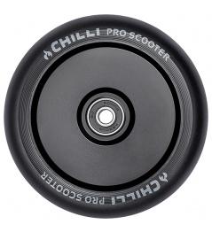 Chilli FAT 120/27 mm kolečko černé