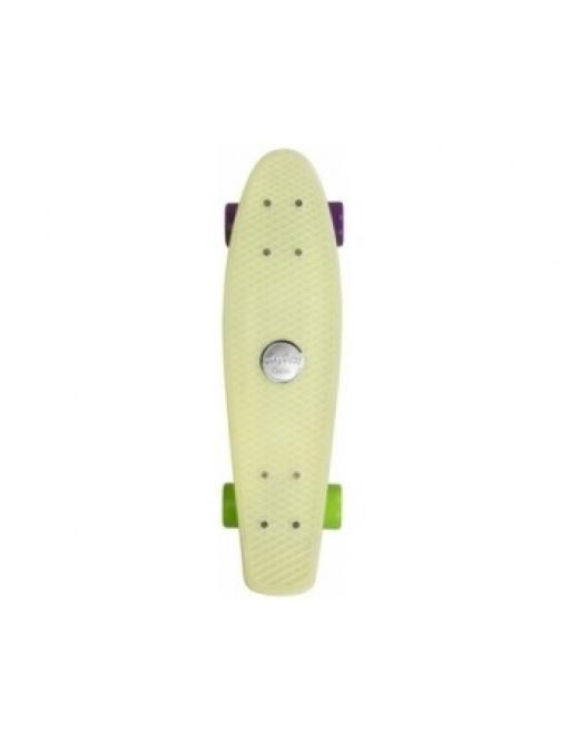 Skateboard Choke Juicy Susi Elite Glow in the Dark