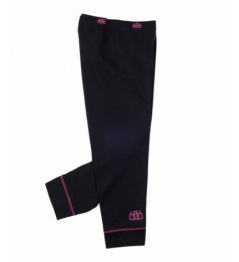 Termo kalhoty 686 Therma black 2012/2013 dámský vell.M