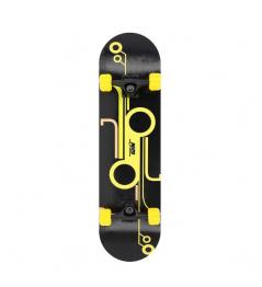 Skateboard NILS EXTREME CR3108SA Metro 1