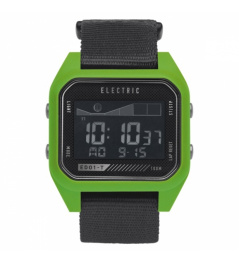 Hodinky Electric ED01-T NATO black/green 2014/15