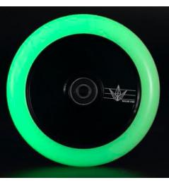 Koliesko Blunt Hollow Core 110mm Glow