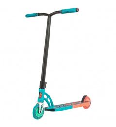 Freestyle koloběžka MGP Origin Pro Faded Turquoise/Coral
