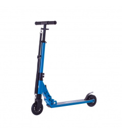 Rideoo 120 City Scooter Blue