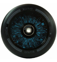 Lucky Lunar Black / Blue 110 mm koliesko