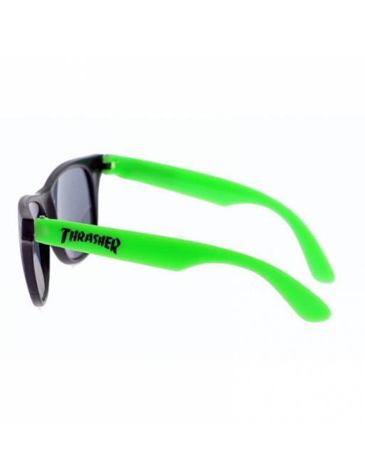 Thrasher sluneční brýle zelené
