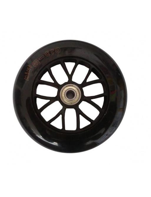 Kolečko Micro 120 mm Black