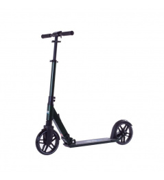 Rideoo 200 City Scooter Green