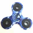Scootshop Fidget Spinner camo blue