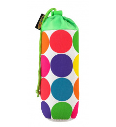 Držák na láhev Micro Neon Dot
