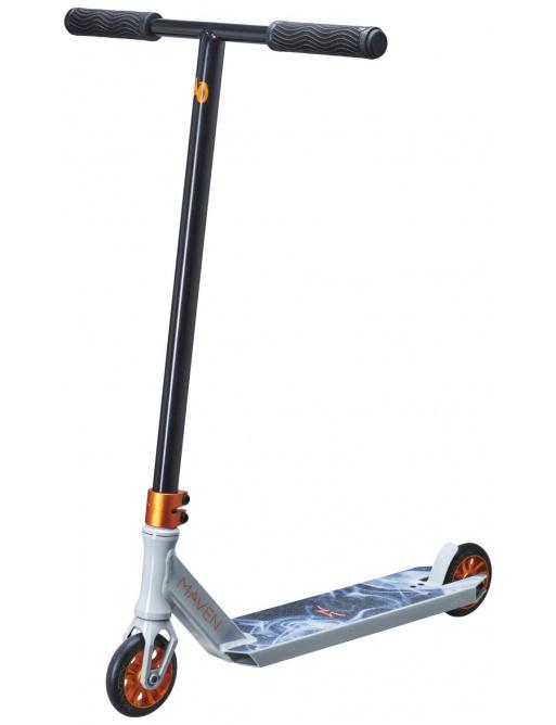Freestyle koloběžka AO Maven 2021 Black/Orange