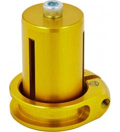 Objímka Apex Mono Lite HIC Kit zlatá