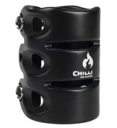 Chilli objímka V2 čierna