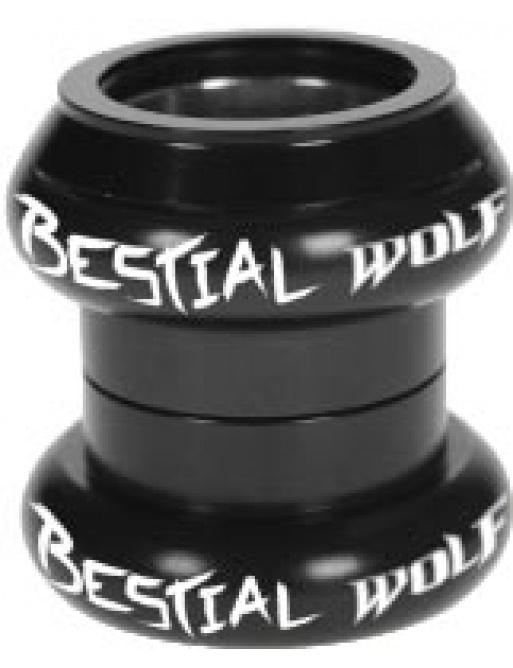 Bestial Wolf PRE hlavové zloženie čierne