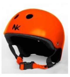 Nokaic helma oranžová