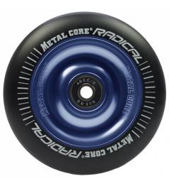 Koliesko Metal Core Radical 110 mm čierno modré