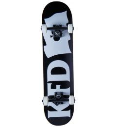 """Skateboard KFD Young Gunz Komplet 7.5"""" Flagship"""