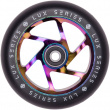 Kolečko Striker Lux 110mm Rainbow