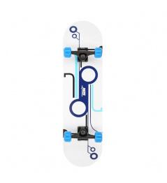 Skateboard NILS EXTREME CR3108SA Metro 2