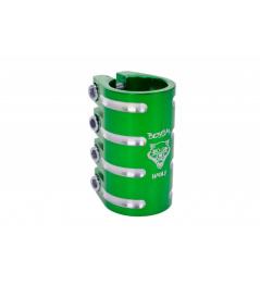 Bestial Wolf objímka zelená