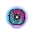 Kolečko Lucky Lunar 110mm Rush Pink/Blue Swirl