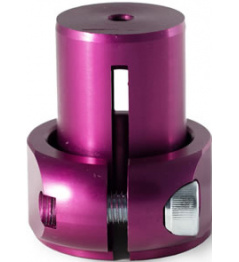 Objímka Apex Mono HIC Kit fialová