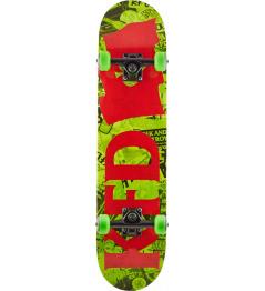 """Skateboard KFD Young Gunz 7.75"""" Wallpaper"""