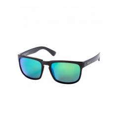 Brýle Nugget Clone A black glossy/green 2019