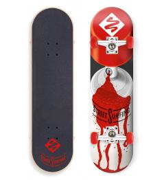 """Skateboard Street Surfing STREET SKATE 31"""" Cannon II."""
