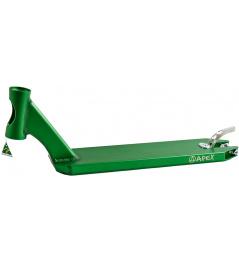 Deska Apex 510mm zelená + griptape zdarma