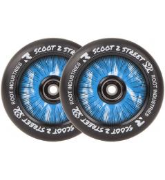 Kolečka Root Industries Air Black 110mm 2ks Scoot 2 Street