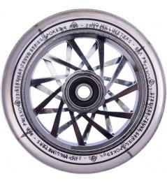 Kolečko Na Koloběžku Striker Zenue Series Clear 110mm Chrome