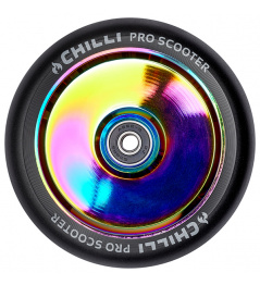 Chilli FAT 120/27 mm koliesko rainbow