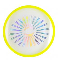 Létající talíř Aerobie SUPERDISC ULTRA žlutý