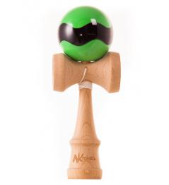 Kendama Nokaic Wave Black/Green