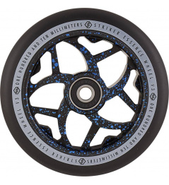Kolečko Striker Essence V3 Black 110mm Black/Blue