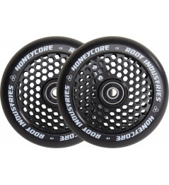 Root Industries Honey 110 mm čierno čierne koliesko