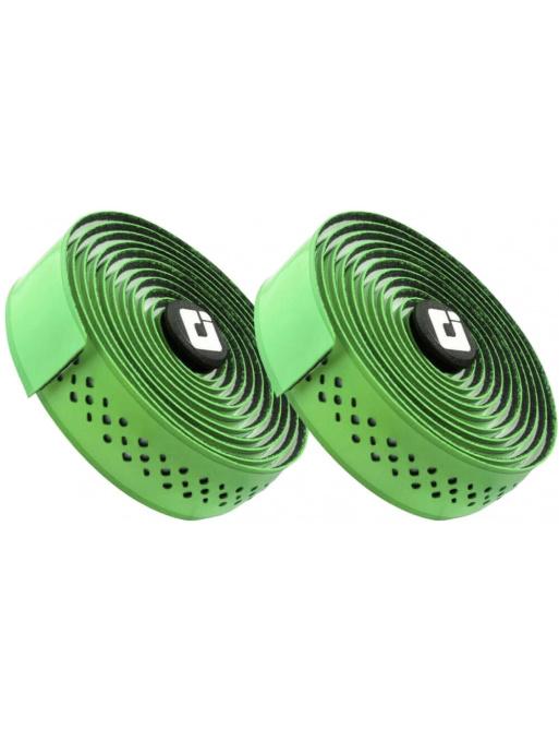 Gripy ODI Bar Tape Lime Green 2.5mm