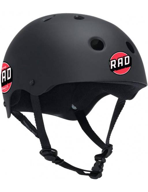 RAD Multi Brusle Helma (S   Černá)