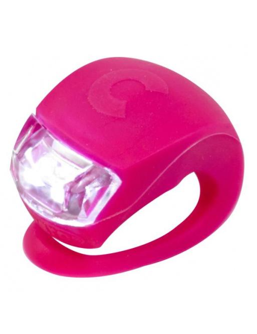 Blikačka Micro Pink