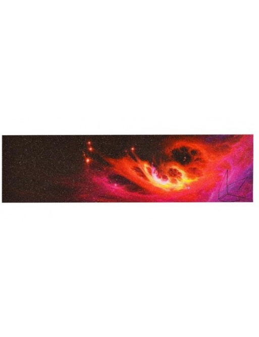 Blunt Galaxy červený griptape