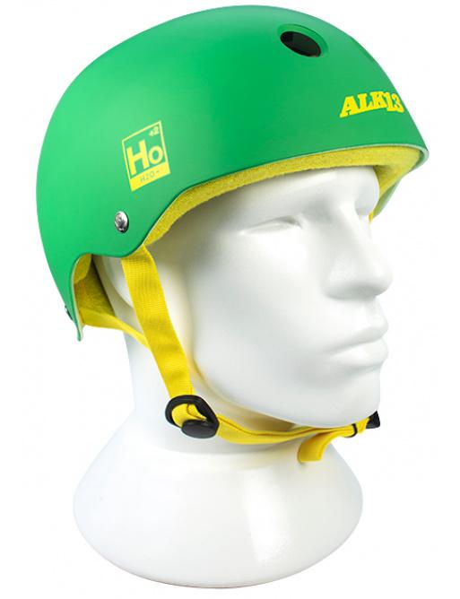 Helma ALK13 H2O+ zelená