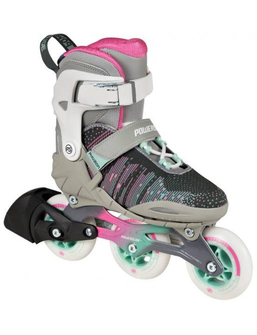 Detské kolieskové korčule Powerslide Phuzion Galaxy Girls