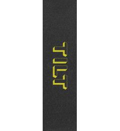 "Griptape Tilt 3D Logo 6.5"" Žlutý"