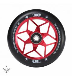 Blunt Diamond 110 mm koliesko červené