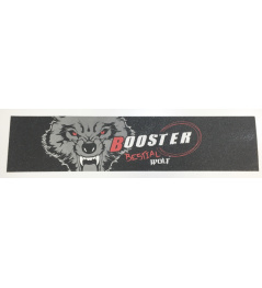 Bestial Wolf Booster Griptape