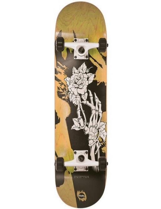 Skateboard Choke Homegrown II