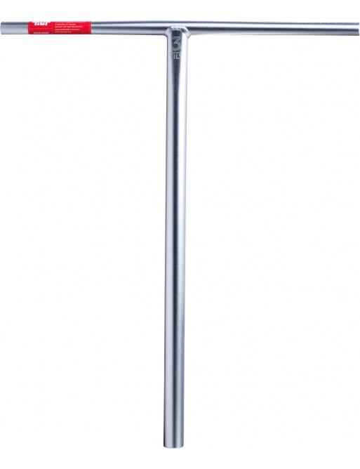 Řídítka Tilt Rigid ALU 711mm stříbrná