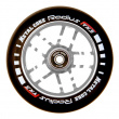 Kolečko Metal Core Radius 110mm kolečko stříbrné